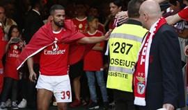Carcela convocado para a seleção marroquina