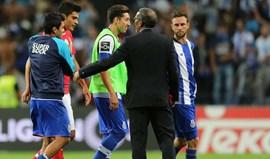 Quatro 'portugueses' na lista final do México