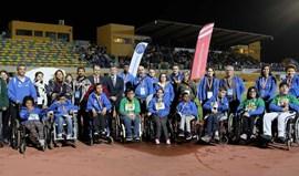 Portugal recebe Campeonato do Mundo de Desporto Adaptado em 2018