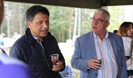 Presidente da Câmaraconvicto de que os jogos da Liga Europa serão disputados em Arouca