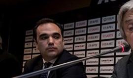 Paulo Almeida assume protagonismo
