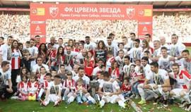 Sérvia: Hugo Vieira termina campeonato com vitória