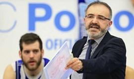 Moncho López: «É apenas uma vitória, mas precisamos de três»