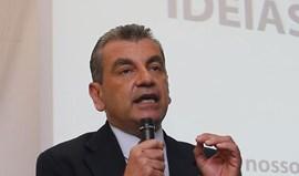 Armando Hipólito é o novo presidente