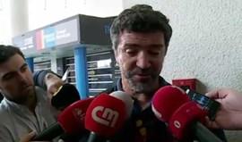 Hélio Sousa: «Mostrámos a qualidade do futebol português»