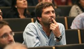 João Tralhão: «Europeu valida o que fazemos na formação»