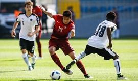 Diogo Leite: «Estou preparado para chegar ao mais alto nível no FC Porto»