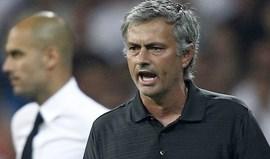 Mourinho e uma vizinhança que só lembra ao diabo