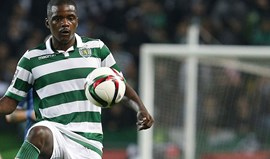 Champions vale 500 mil euros a William Carvalho