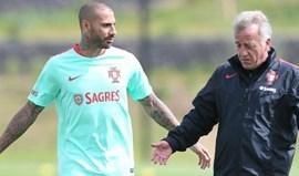 Quaresma nega regresso ao FC Porto