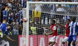Fernando Santos: «Fui ver o FC Porto-Sporting mas André Silva não jogou...»