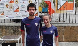 Tiago Leal e Carolina Delgado vencem 4.ª etapa do Portugal City Race