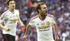 Juan Mata pode estar a caminho do Barcelona