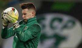 Leões anunciam venda de Luís Ribeiro
