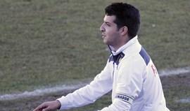 André David será o novo treinador