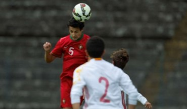 Portugal segundo em torneio da UEFA