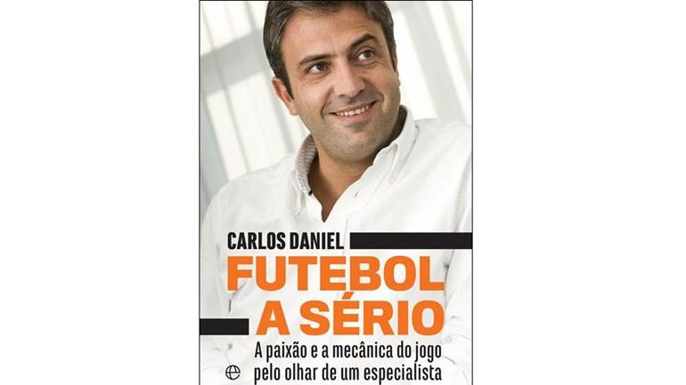 Carlos Daniel: «O futebol evoluiu e hoje temos um jogo fantástico»