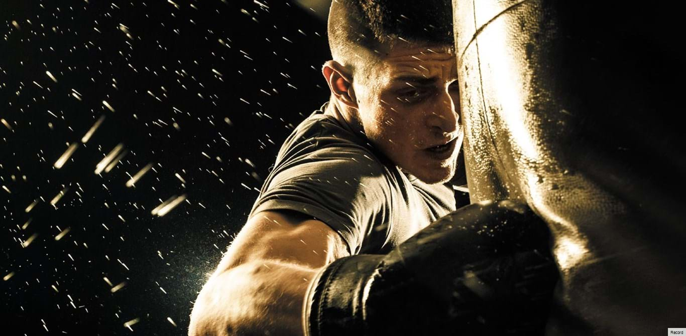 Vamos aprender boxe