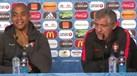 Fernando Santos: «Portugal também precisa de grandes tomates para vencer»