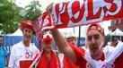 Polacos 'ameaçam' Ronaldo