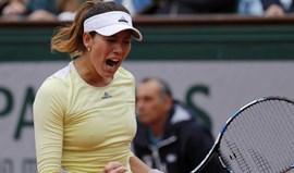 Muguruza vence Serena e conquista Roland Garros