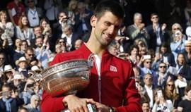 Novak Djokovic conquista Roland Garros e faz o Grand Slam de carreira