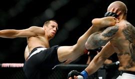 MMA português luta contra vazio legal