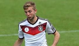 Kramer deixa Leverkusen e assina com o Moenchengladbach