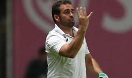 Bruno Ribeiro tem acordo para orientar o Port Vale