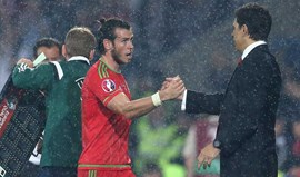 Bale destaca papel de Chris Coleman
