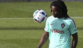 'L'Équipe' apresenta Renato Sanches como o futuro líder da Seleção