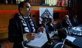 Paulo Almeida:«Que as gerações antigassintam orgulho em nós»