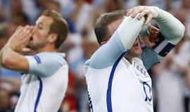 Inglaterra-Rússia, 1-1