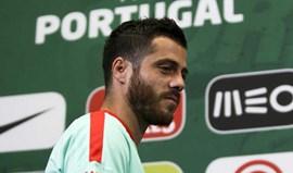 Vieirinha: «Ronaldo vai ser sempre a referência mas temos outros com nível»