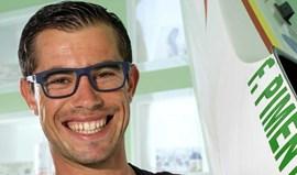 Fernando Pimenta: «Prometo deixar a pele no campo de regatas»
