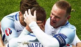 Inglaterra-País de Gales, 2-1