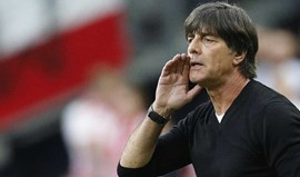 Joachim Löw alerta para excesso de confiança
