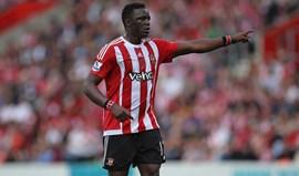 Wanyama vai reforçar Tottenham