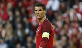 Fotojornalista da Gestifute sai em defesa de Ronaldo