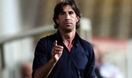 Paulo Alves: «A ambição terá  de estar sempre em campo»