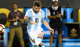 Klinsmann confia poder parar Messi