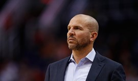 Jason Kidd prolonga contrato com Milwaukee Bucks