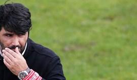 Filipe Coelho é o novo treinador