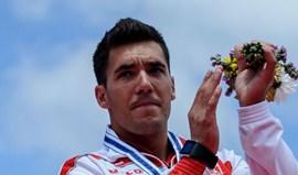 Europeus: Emanuel Silva desvaloriza ausência da final de K2 1000