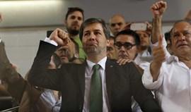 Bruno de Carvalho suspenso por quinze dias