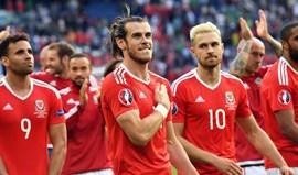 País de Gales-Irlanda do Norte, 1-0
