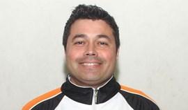 Pedro Henriques mantém-se como treinador do Unidos Pinheirense