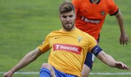 Diogo Amado e Moreira querem consolidar permanência na Liga