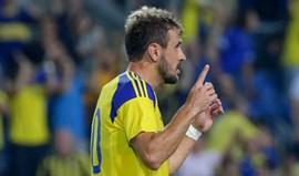 Orlando Sá brilha na vitória europeia do Maccabi