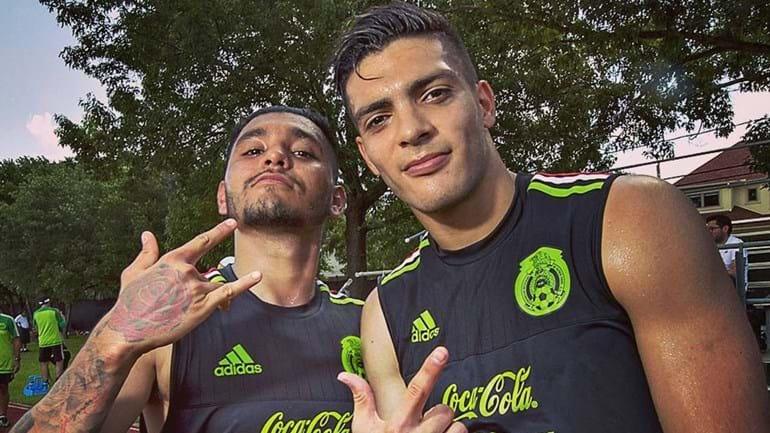 União FC Porto-Benfica para levar o México mais longe